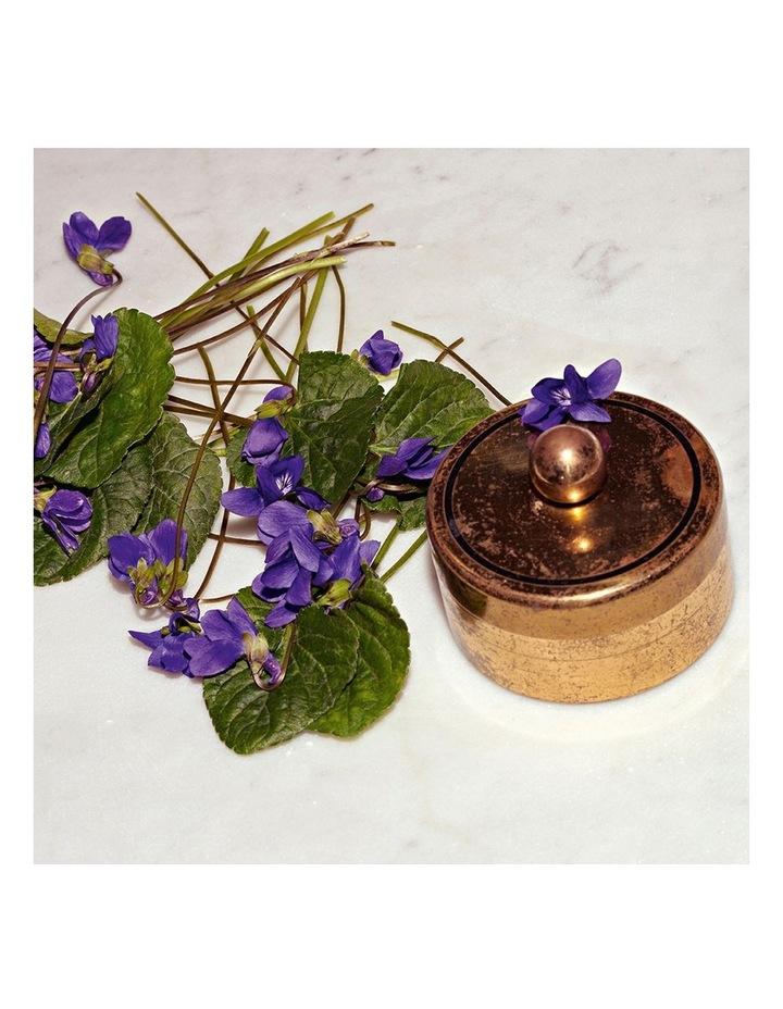 The Alchemist's Garden The Virgin Violet Candle 540gr image 5