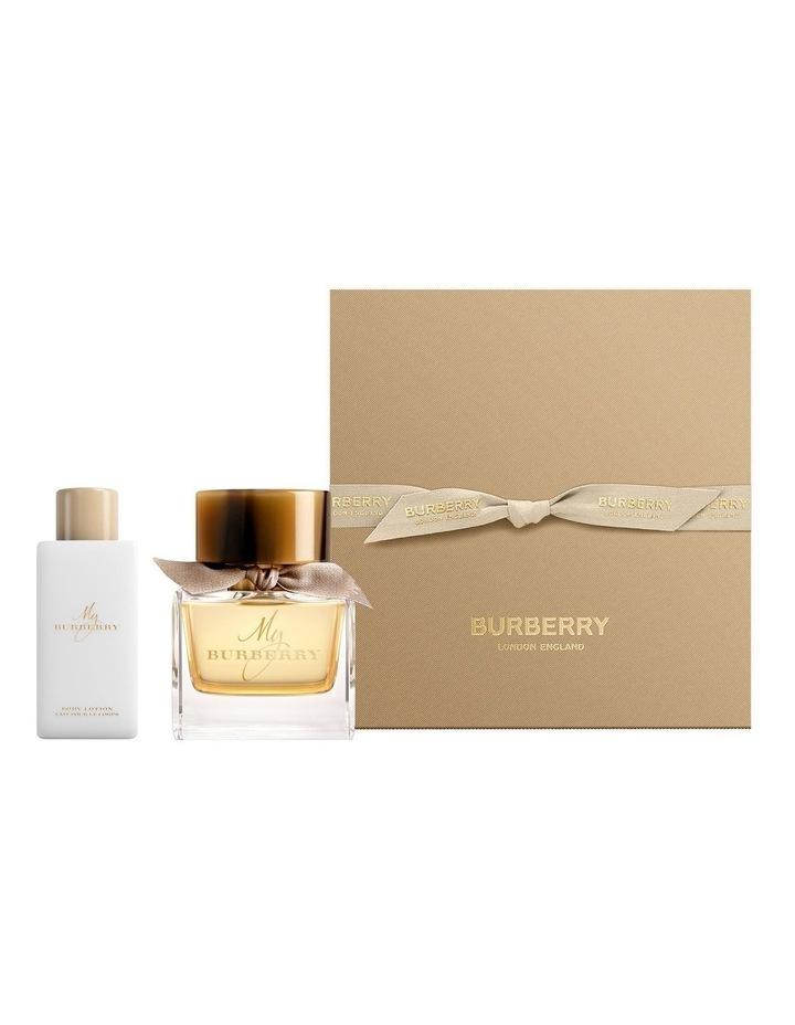 Burberry My Burberry Eau de Parfum Gift Set image 1