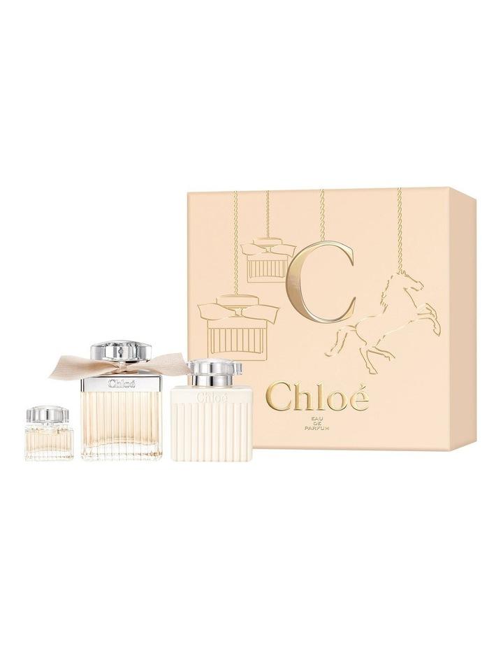 Chloé Eau de Parfum Gift Set image 1