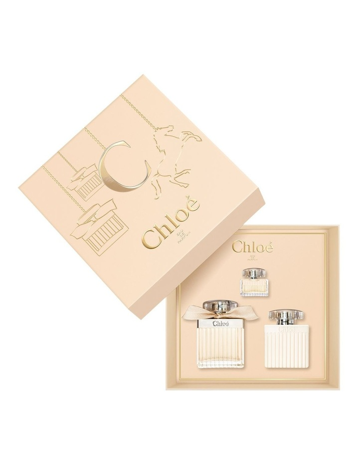Chloé Eau de Parfum Gift Set image 2
