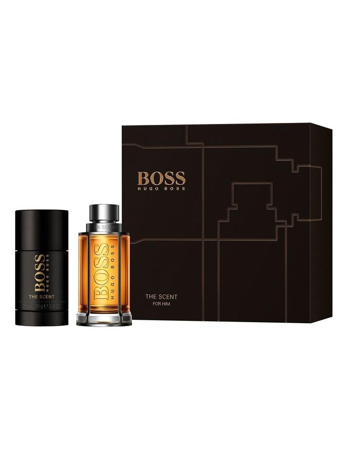 Boss The Scent For Him Eau De Toilette Gift Set image 1