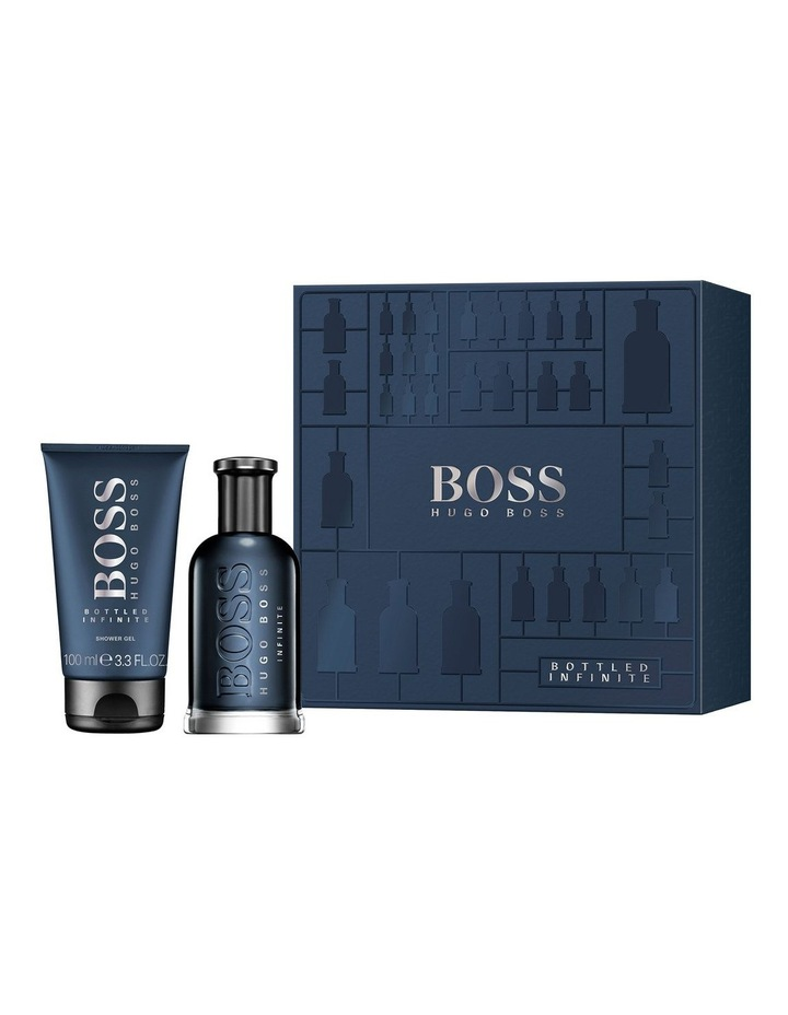 BOSS Bottled Infinite Eau de Toilette Gift Set image 1