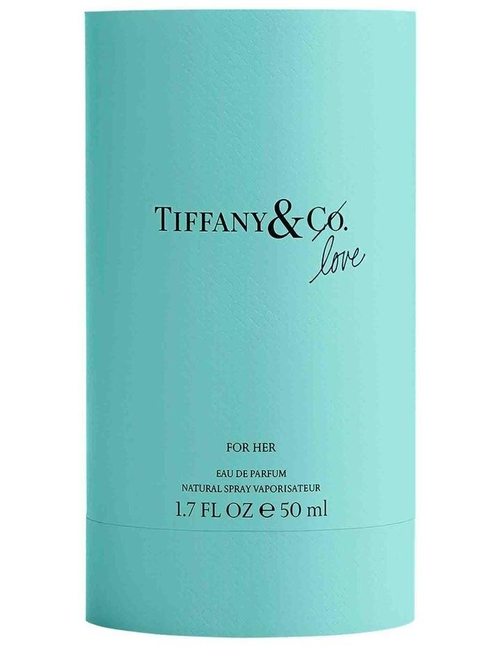Tiffany & Love For Her Eau De Parfum image 3