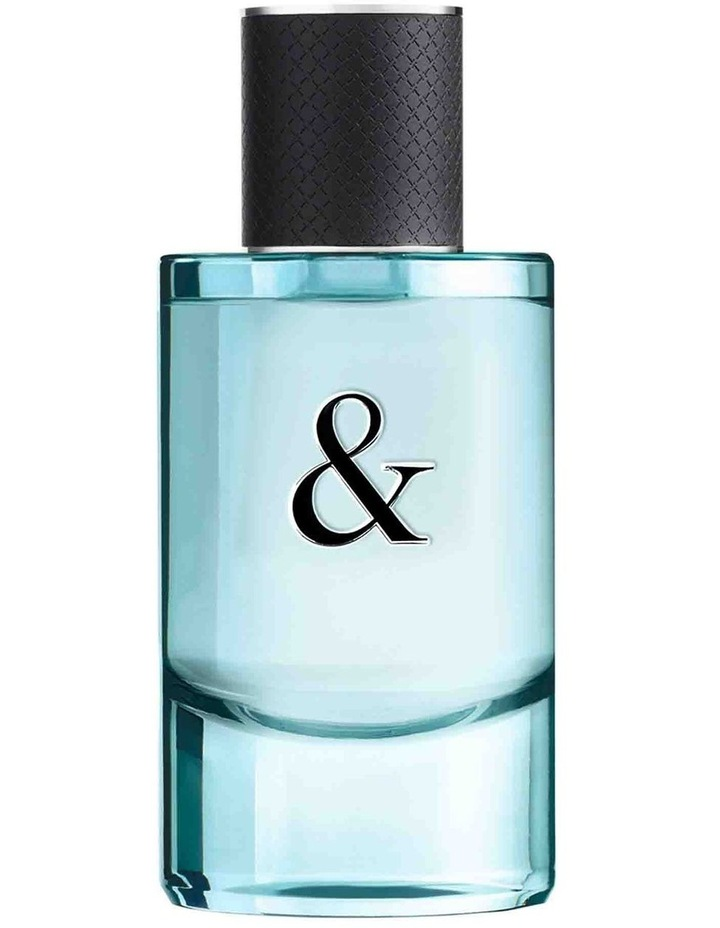 Tiffany & Love For Him Eau De Toilette image 1