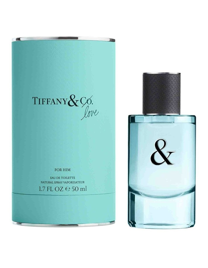 Tiffany & Love For Him Eau De Toilette image 2