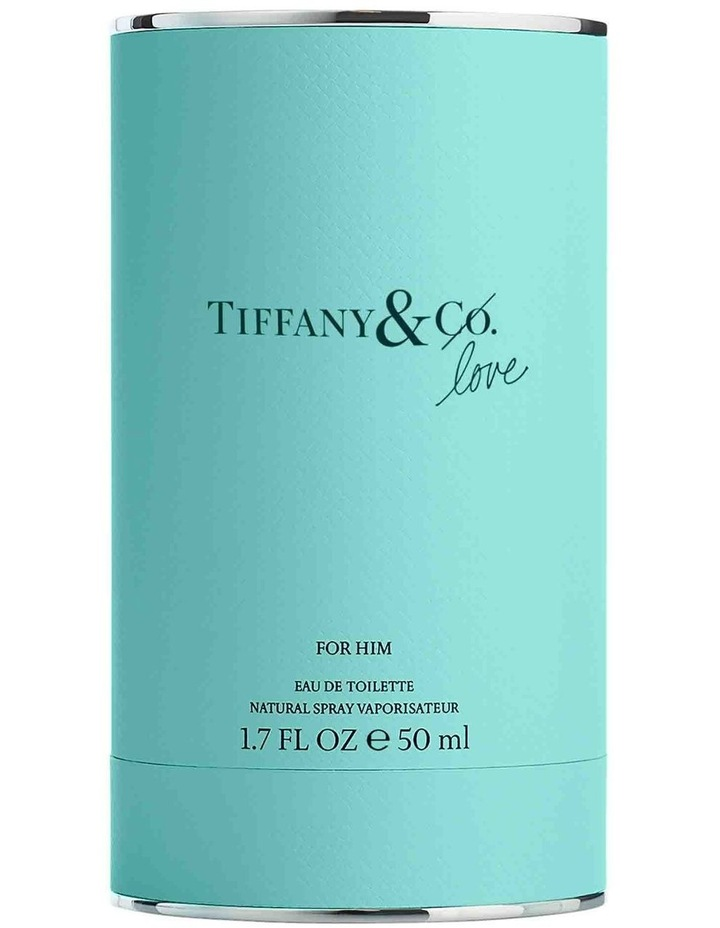 Tiffany & Love For Him Eau De Toilette image 3