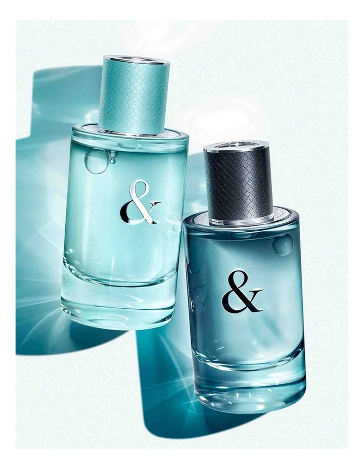 Tiffany & Love For Him Eau De Toilette image 6