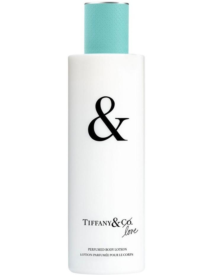 Tiffany & Love Body Lotion 200ml -6.7 fl oz image 1