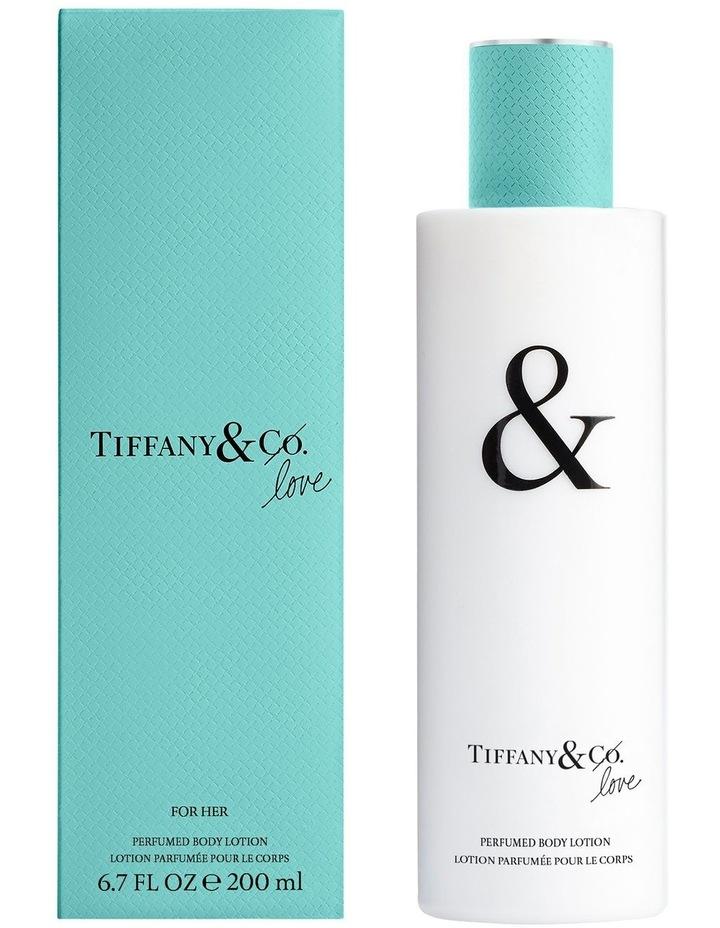 Tiffany & Love Body Lotion 200ml -6.7 fl oz image 2