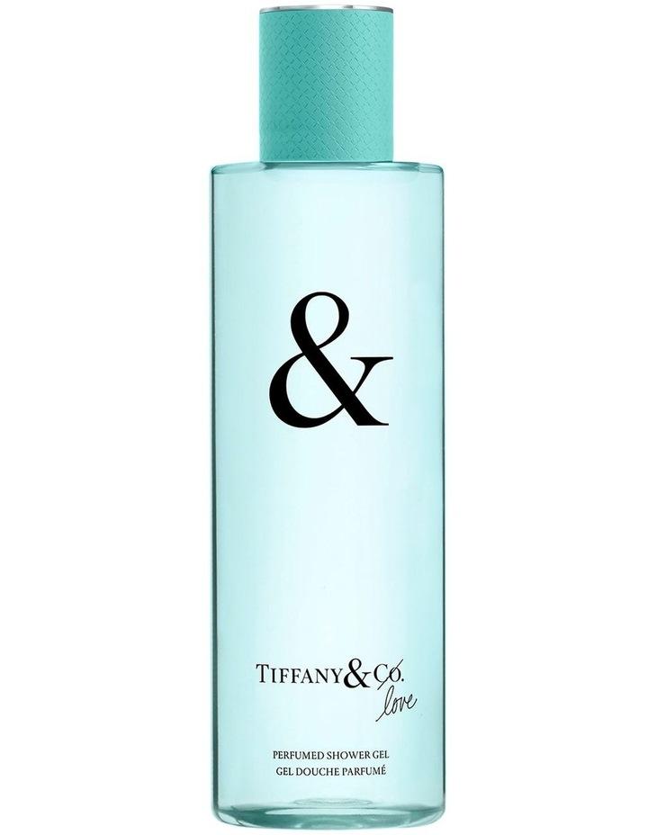 Tiffany & Love Shower Gel - Women 200ml -6.7 fl oz image 1