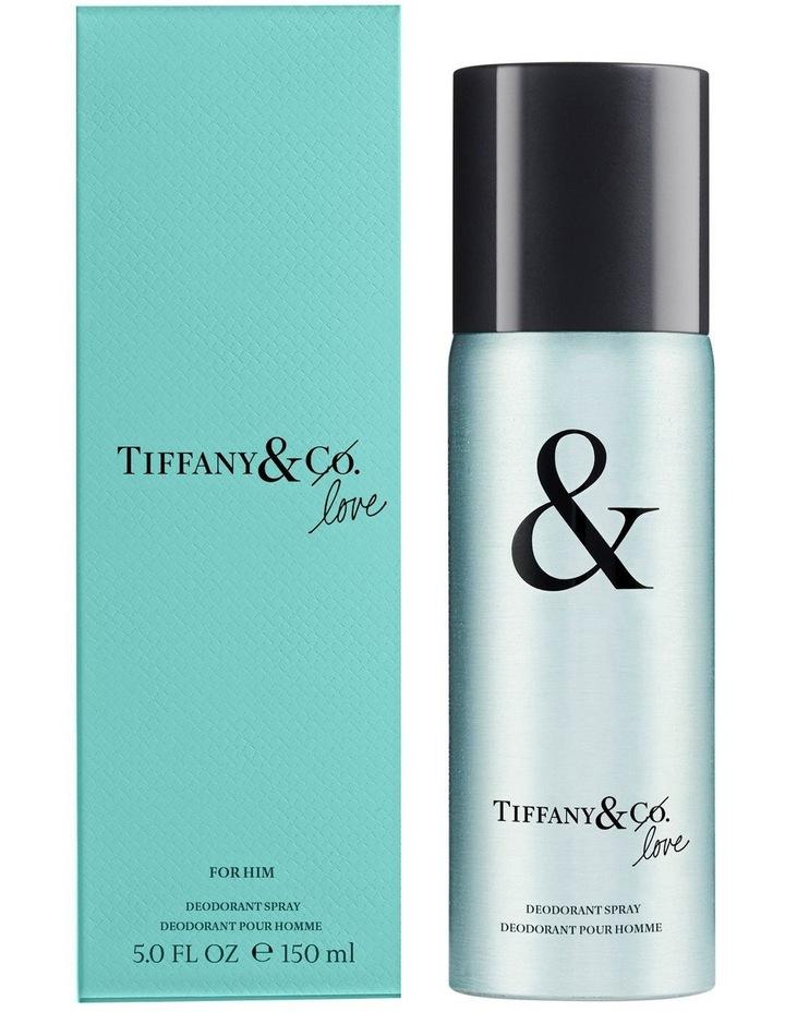 Tiffany & Love Deodorant 150ml - 5.0 fl oz image 2