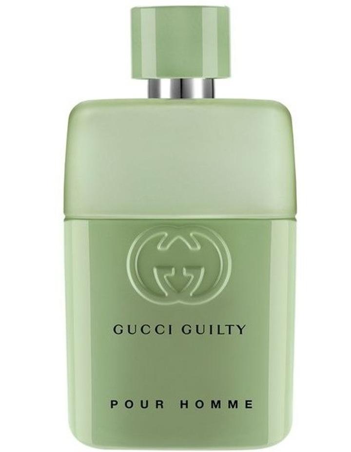 Gucci Guilty Love Edition Eau de Toilette For Him image 1