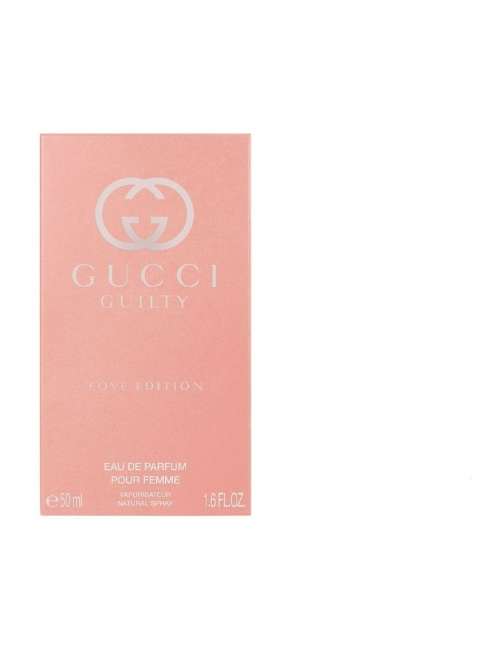 Gucci Guilty Love Edition Eau de Parfum For Her image 2