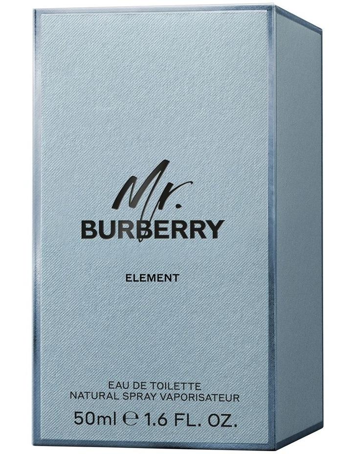 Mr. Burberry Element EDP image 3
