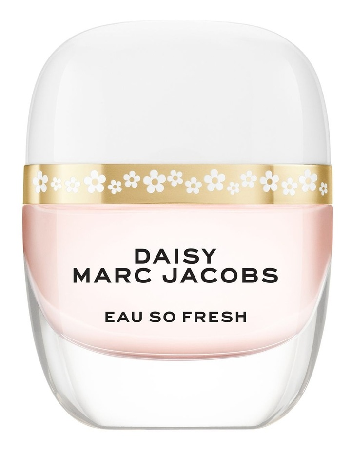 Daisy Eau So Fresh Petals 20ml EDT image 1