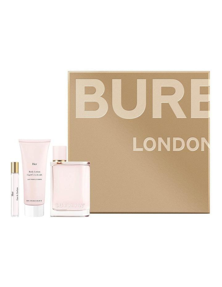 Her Eau de Parfum Gift Set image 1