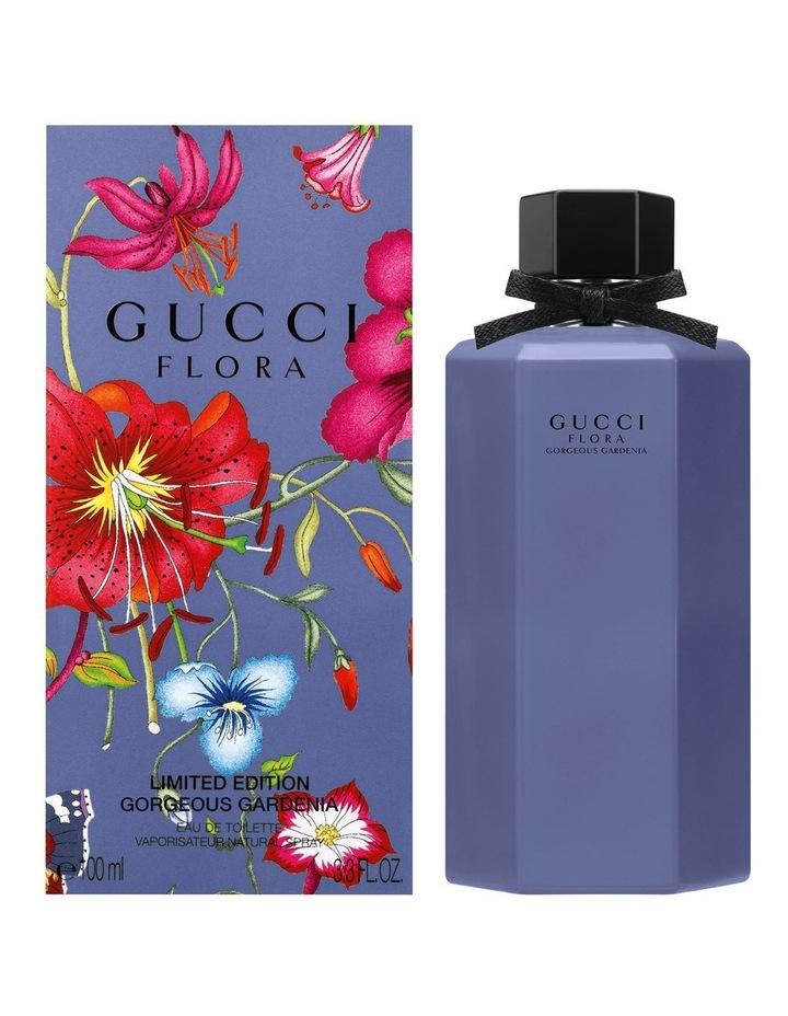Gorgeous Gardenia Limited Edition EDT 100ml image 2