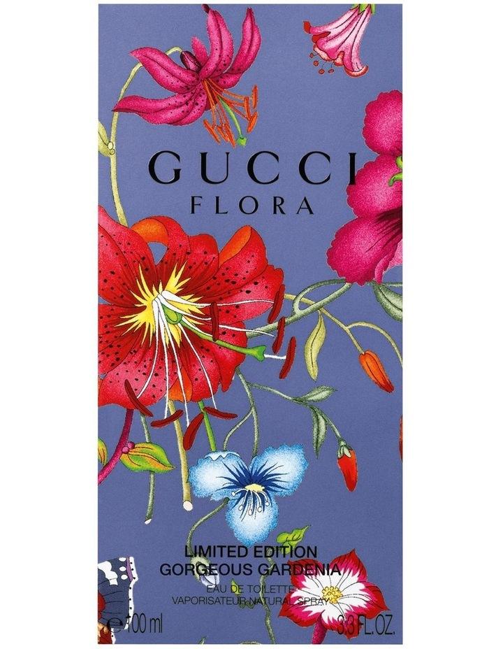 Gorgeous Gardenia Limited Edition EDT 100ml image 3