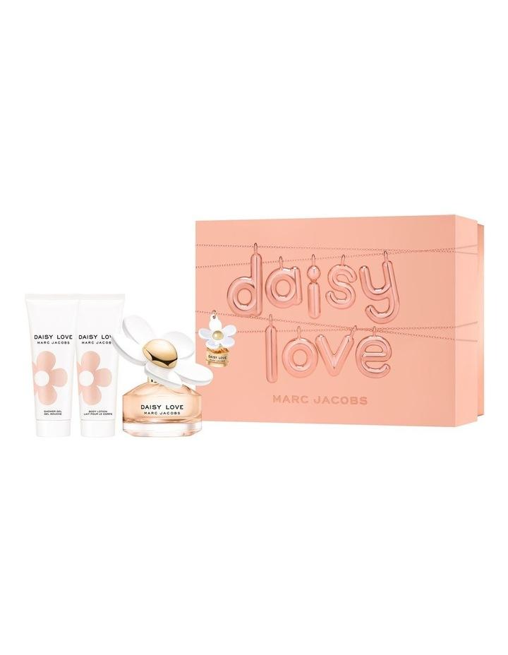 Daisy Love 50ml Set  EDT 50ml + BL 75ml + SG 75ml image 1