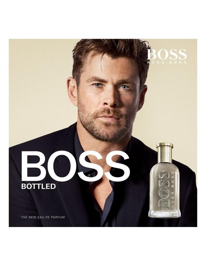 Boss Bottled EDP image 6