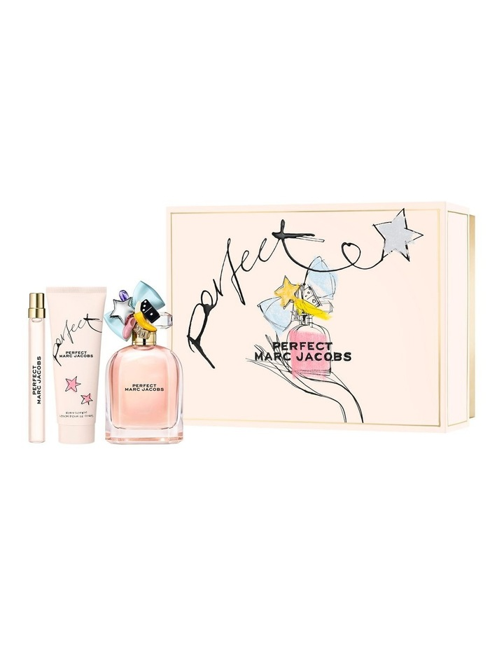 Perfect Set EDT 100ml + BL + PS 10ml image 1