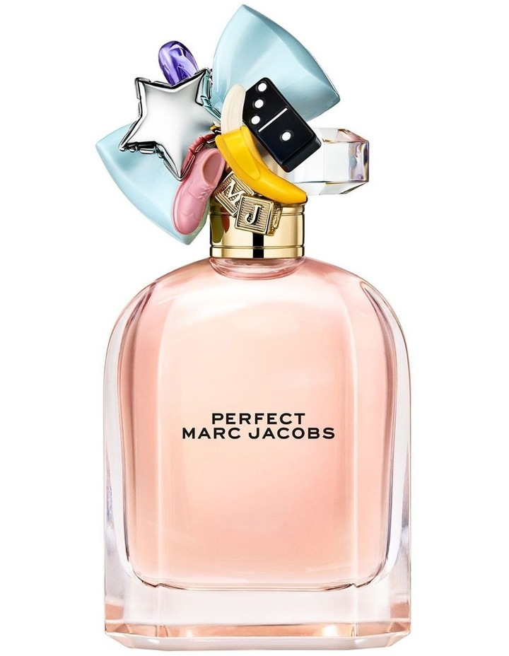 Perfect Set EDT 100ml + BL + PS 10ml image 2