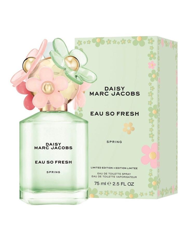 Daisy Eau So Fresh Spring 75ml image 2