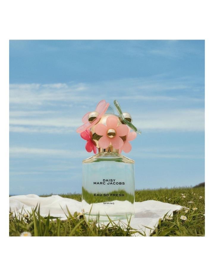 Daisy Eau So Fresh Spring 75ml image 4