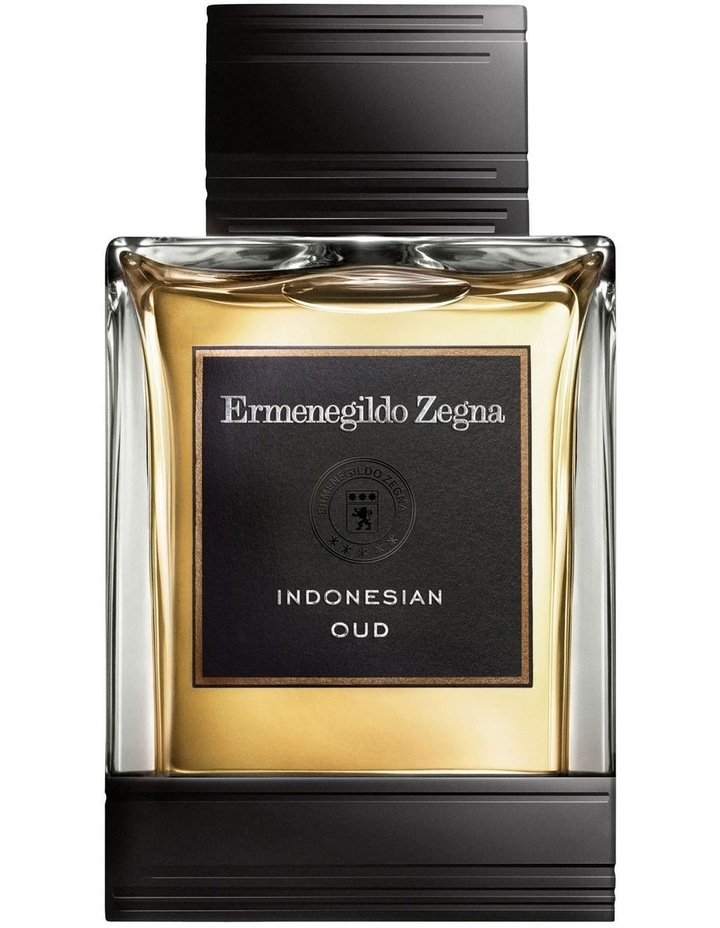 Zegna Essenze Collection Indonesian Oud EDT image 1