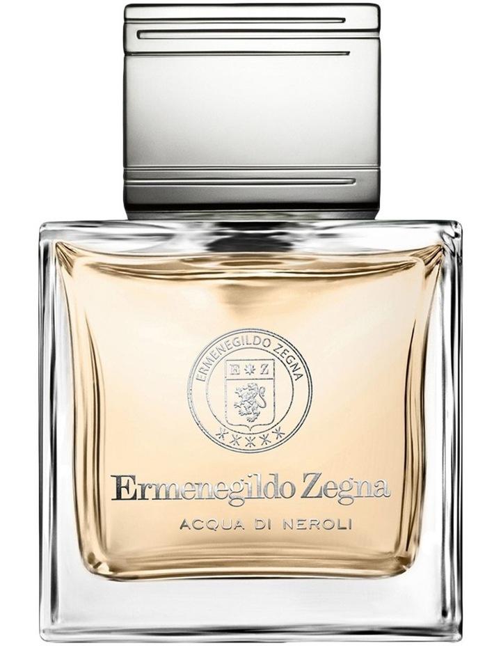 Ermenegildo Zegna Acqua Di Neroli EDT 100ml image 1