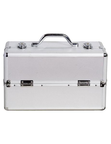 Aluminium Cosmetic Case image 1