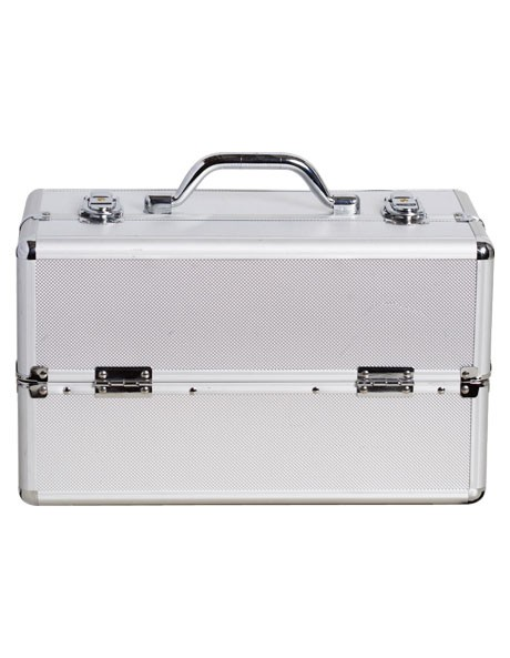 93cafd00bbe Bag Sac Aluminium Cosmetic CaseAluminium Cosmetic Case