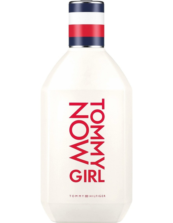 Tommy Girl Now EDT image 1