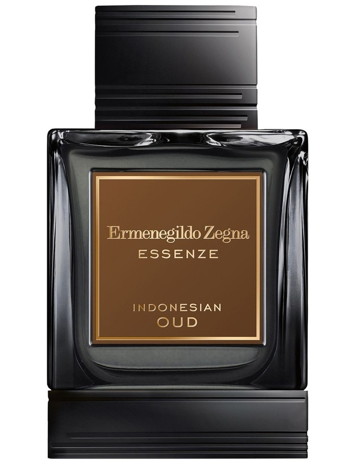 Ermenegildo Zegna Essenze Absolute Indonesian Oud EDP 100ml image 1