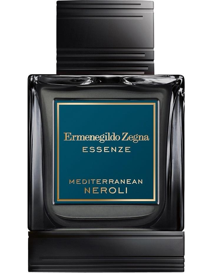 Ermenegildo Zegna Essenze Absolute Mediterranean Neroli EDP 100ml image 1