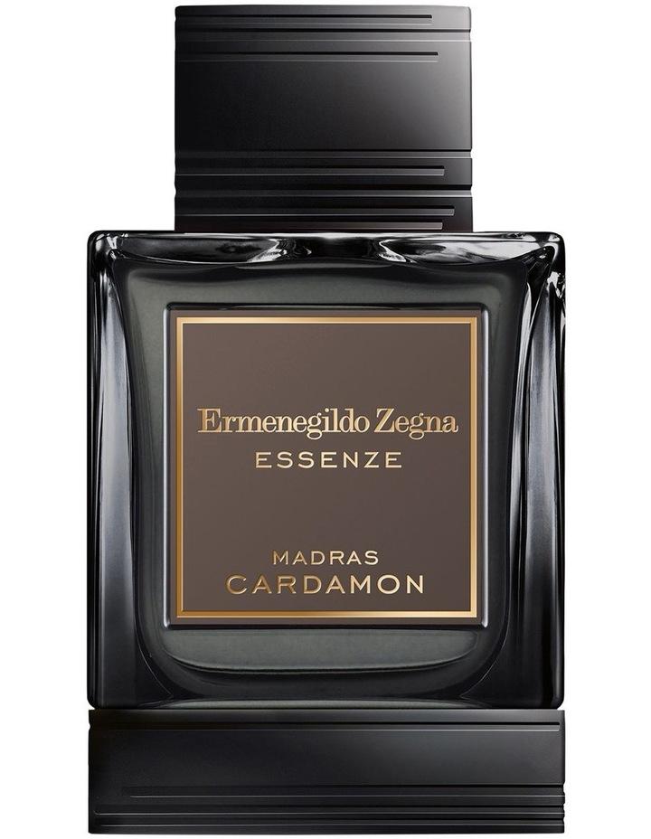 Ermenegildo Zegna Essenze Absolute Madras Cardamon EDP 100ml image 1