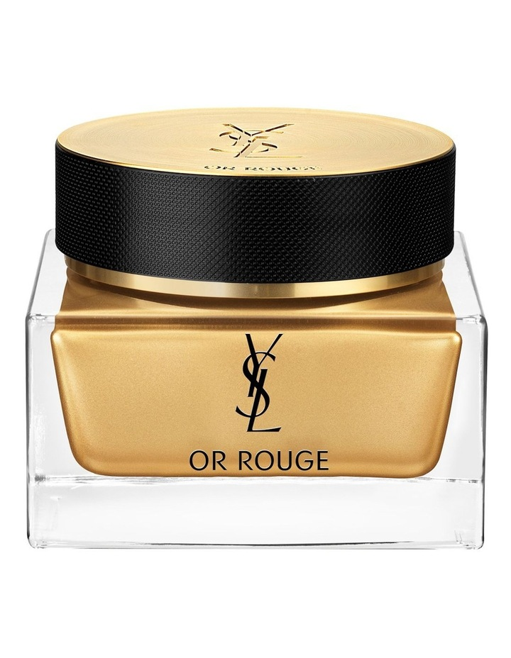 Or Rouge Creme Riche Reno image 1