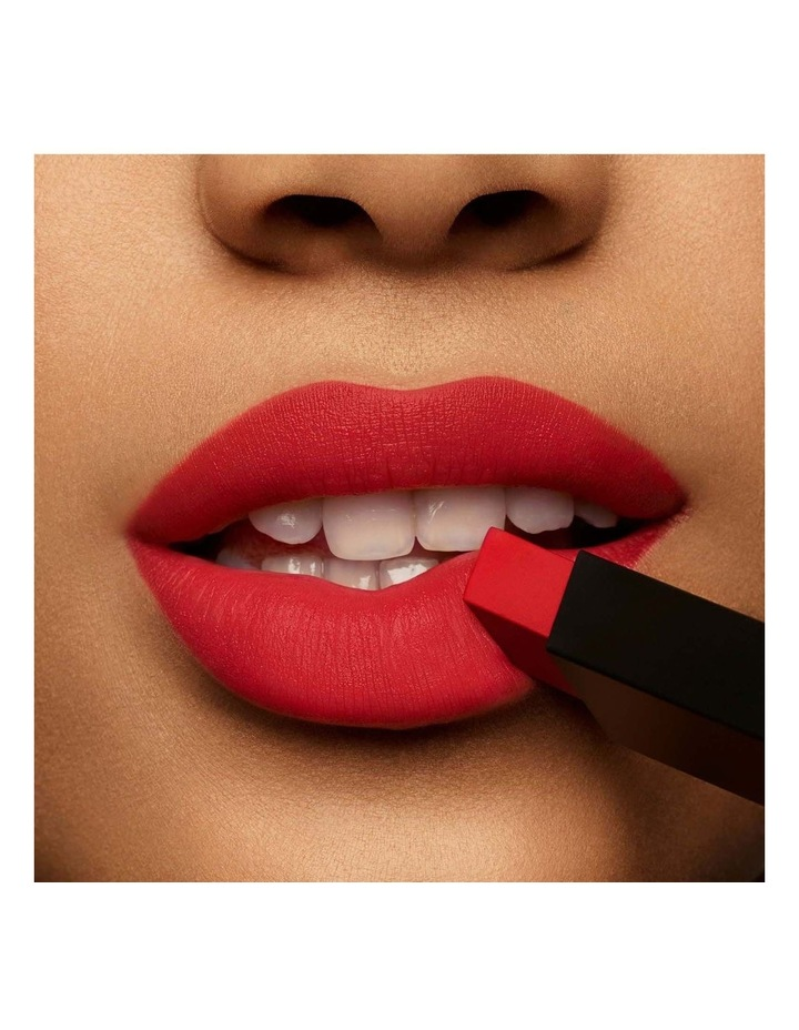 Rouge Pur Couture The Slim Sheer Matte image 5