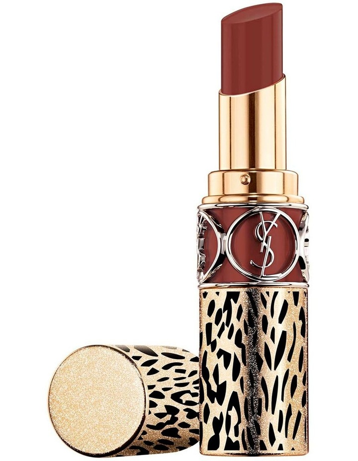 Rouge Volupte Shine Couture Leopard Edition image 1