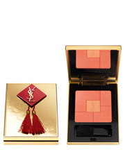 Yves Saint Laurent - Chinese New Year Hope & Joy Palette