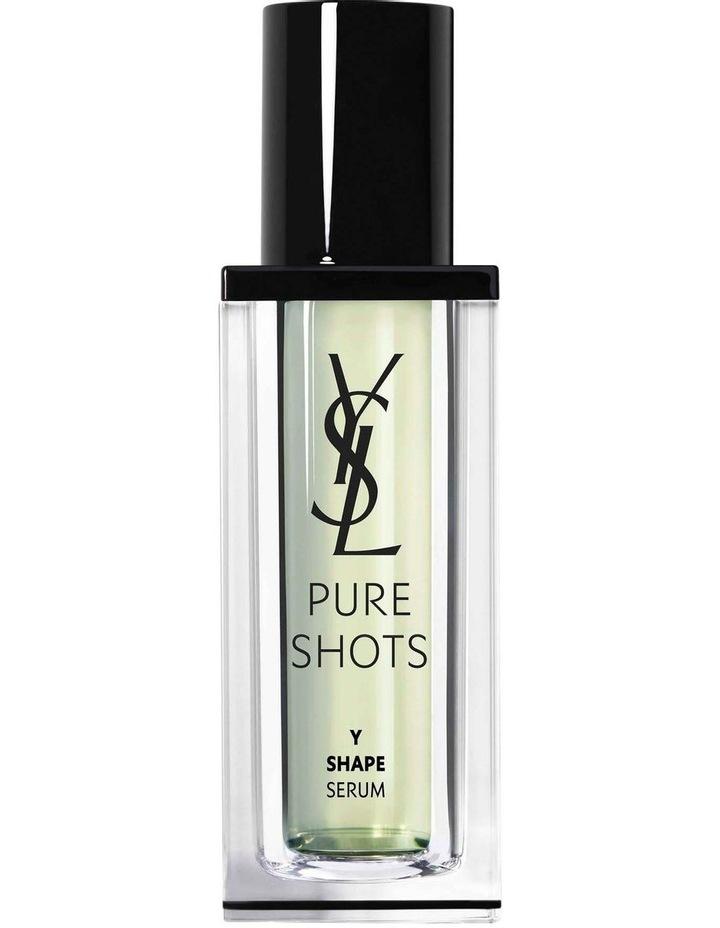 Pure Shots Y-Shape Serum image 1