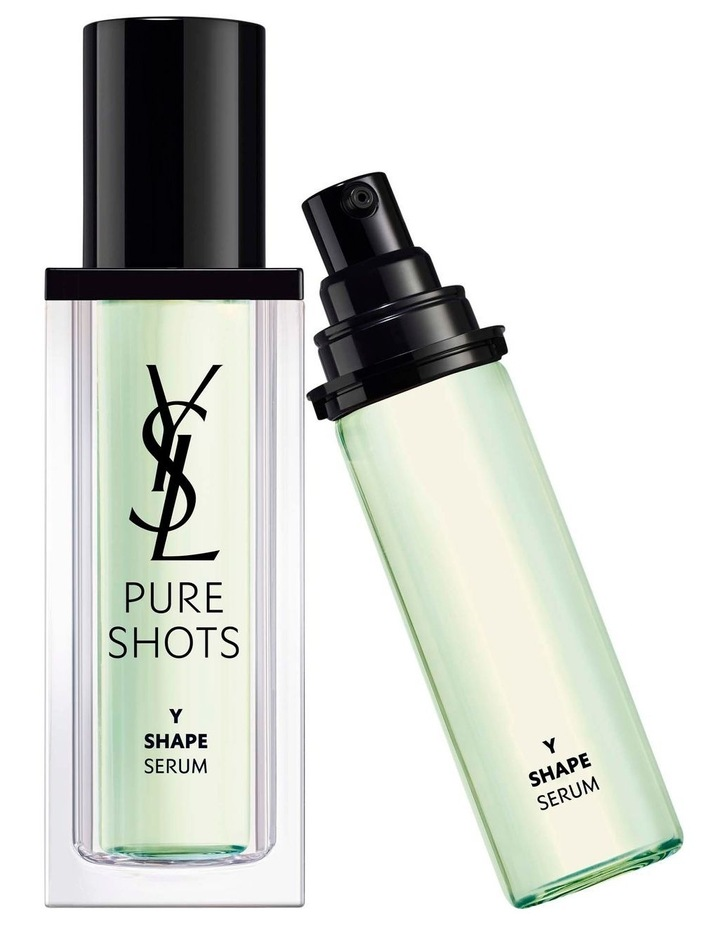 Pure Shots Y-Shape Serum - Recharge image 1