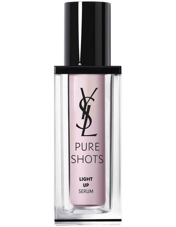 Pure Shots Light Up Serum 30ml image 1