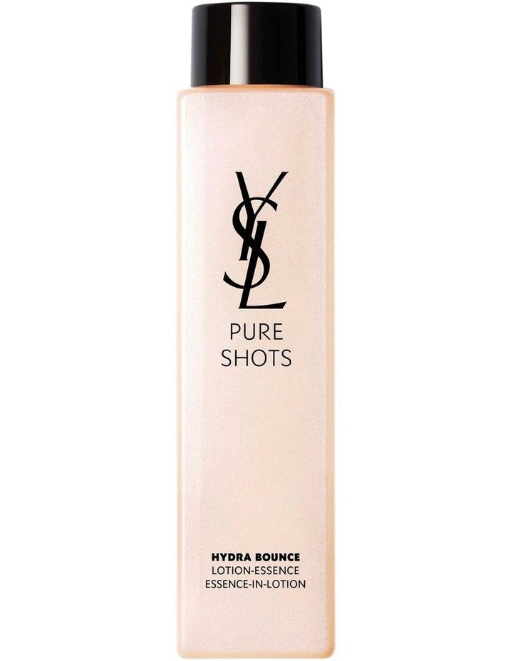 Pure Shots Hydra-Bounce Essence-In-Lotion image 1