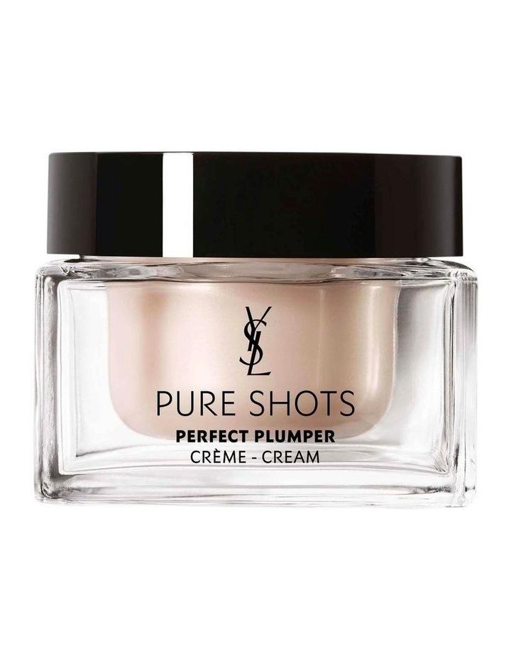 Pure Shots Perfect Plumper Cream image 1