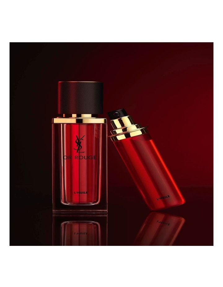 Or Rouge L'Huile Anti-Aging Face Oil image 3