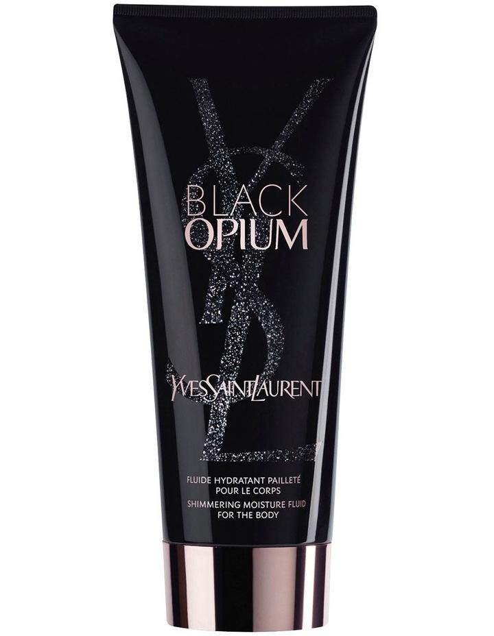 Black Opium Moisture Fluid For Body 200ml image 1