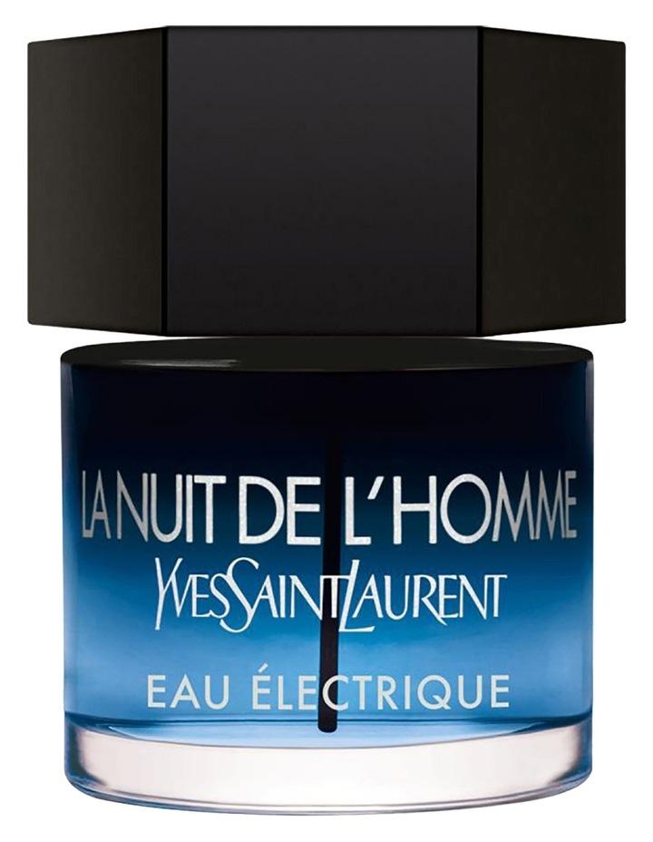 La Nuit De L'Homme Eau Electrique EDT image 1