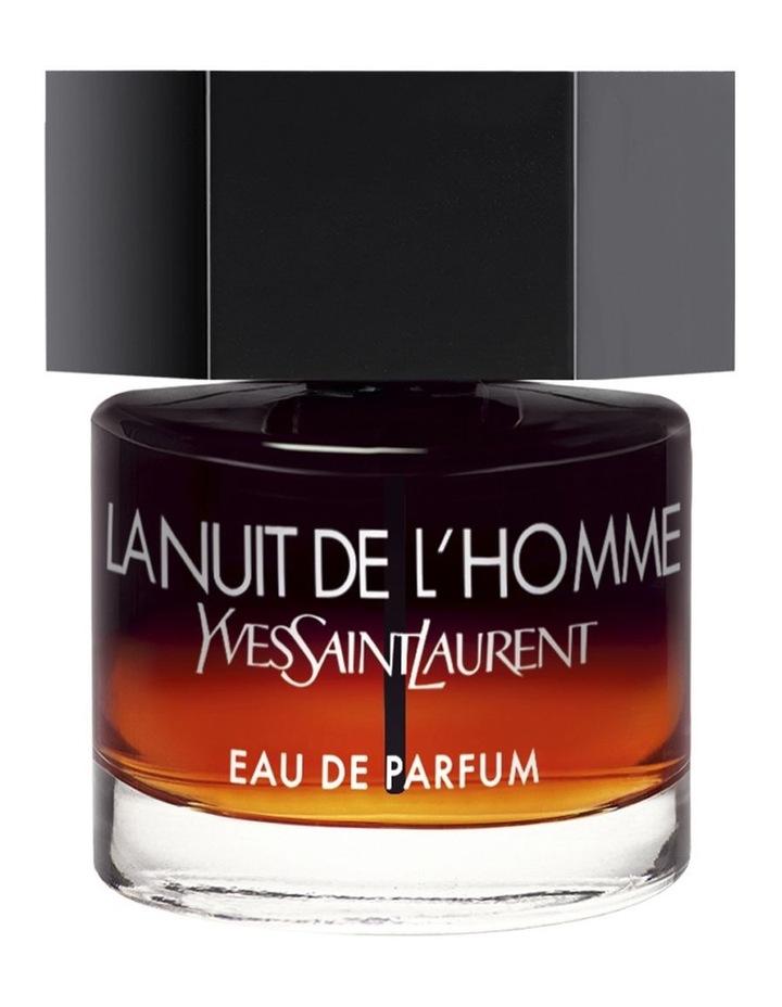 La Nuit De L'Homme Intense Eau de Parfum image 1