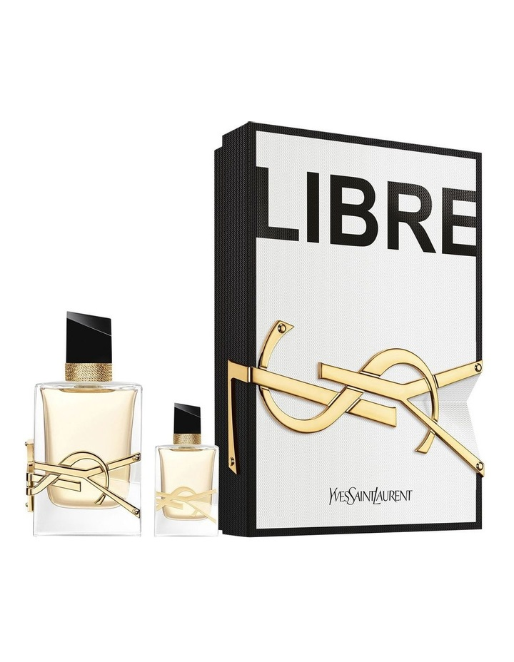 Libre Edp 50ml Set by Yves Saint Laurent